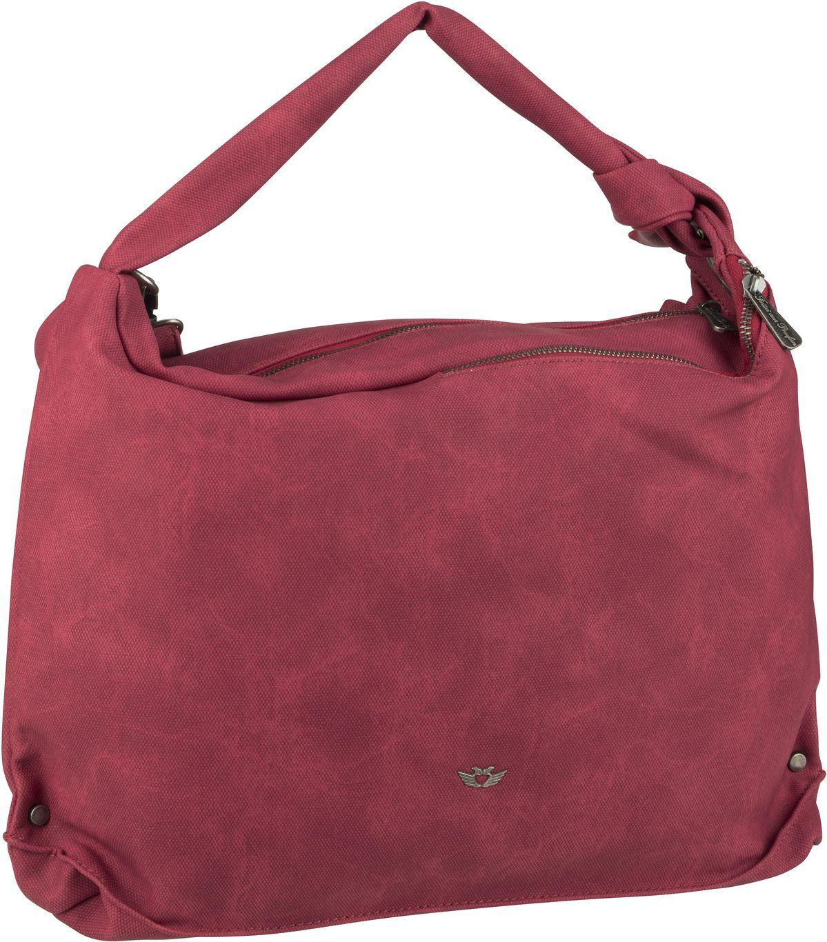Handtasche Bina Kelim Wild Berry