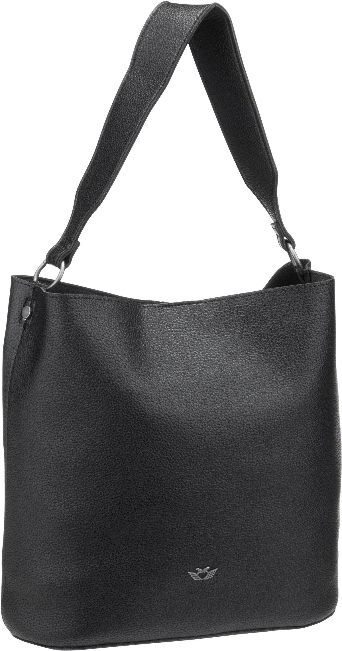 Handtasche Calla Richmond Black