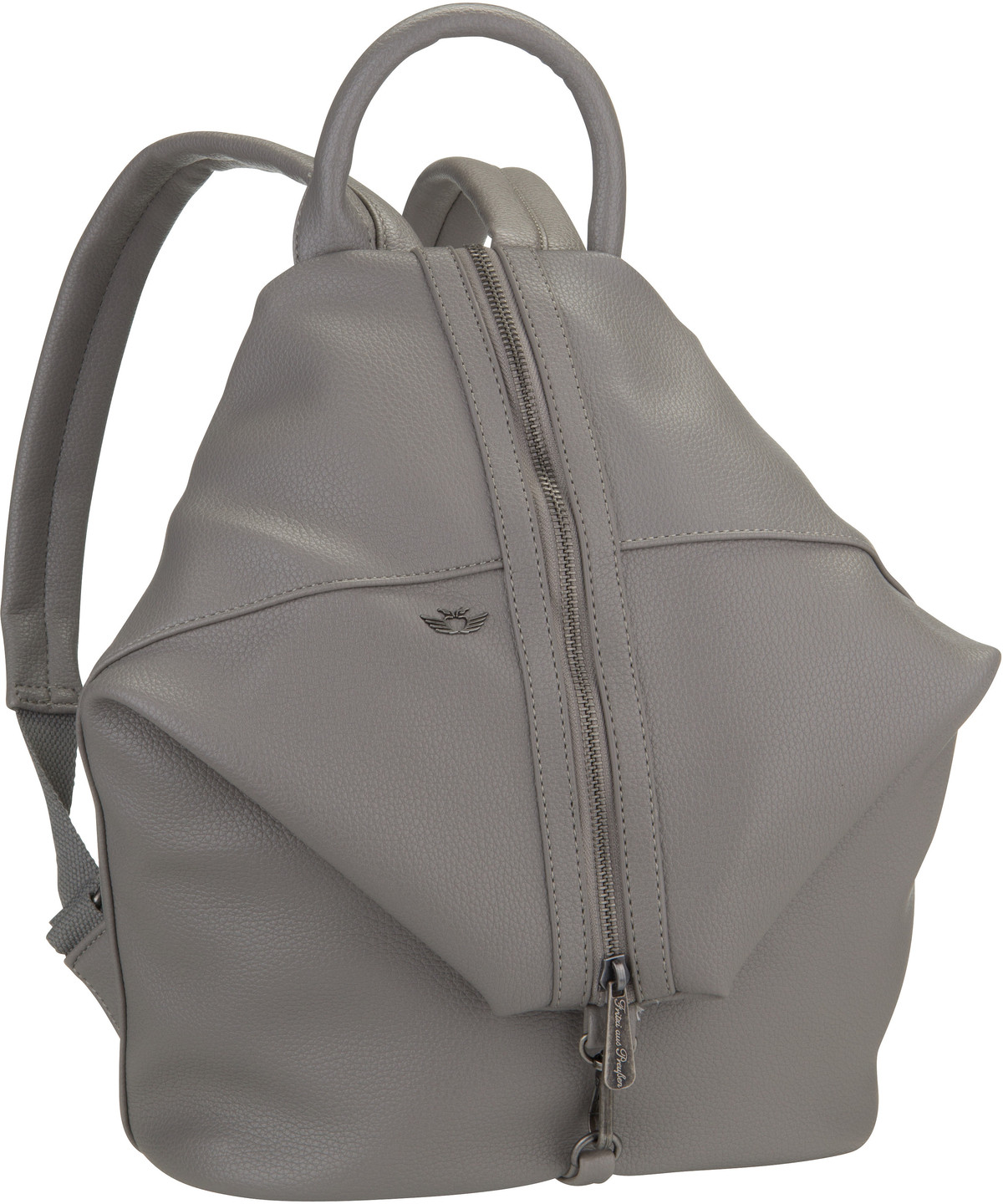 Rucksack / Daypack Marit Reloaded Philo Grey
