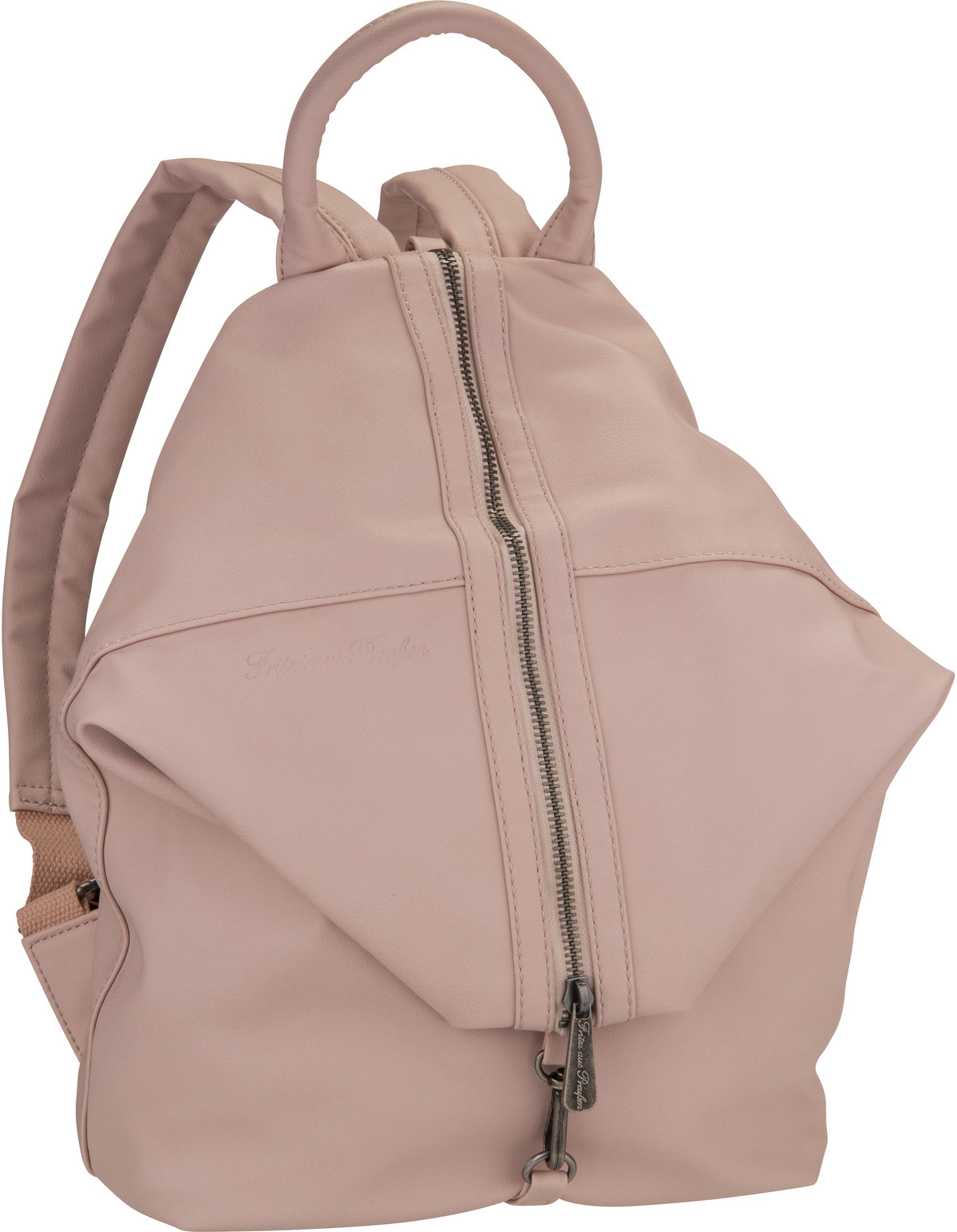 Rucksack / Daypack Marit Reloaded Philo Light Rose