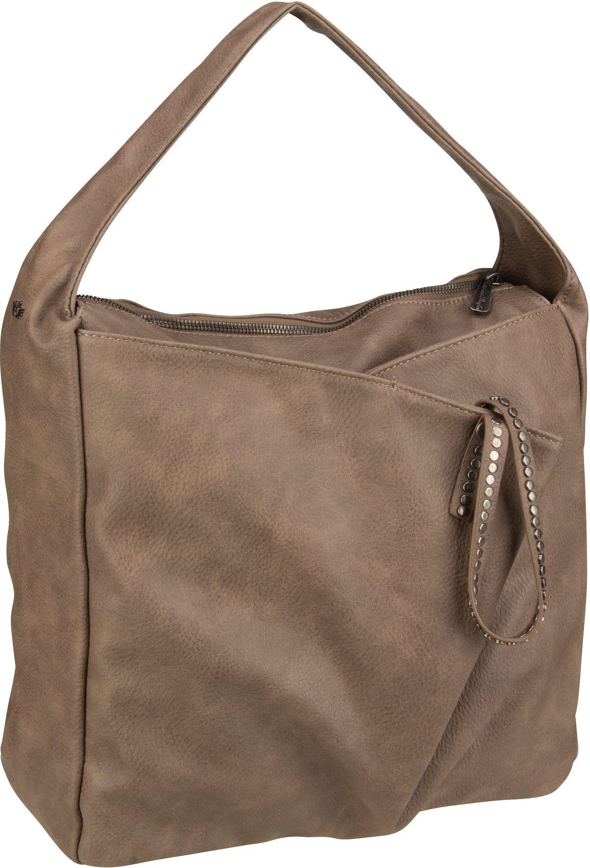 Handtasche Nala Caribou Mud