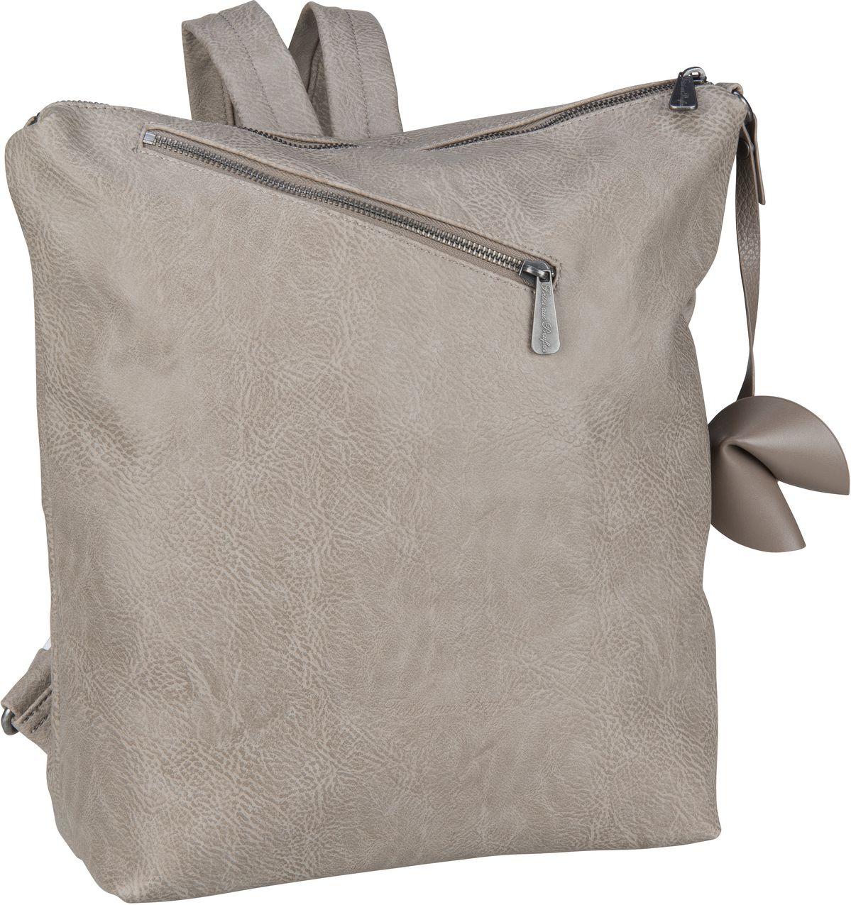 Rucksack / Daypack Andy Saddle Stone