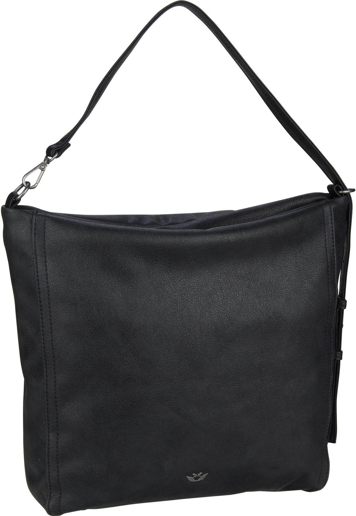 Handtasche Irka Orion Black