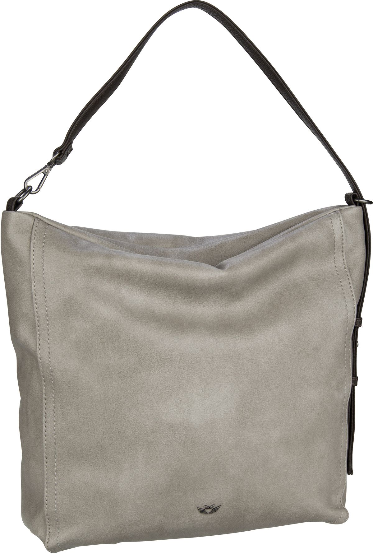 Handtasche Irka Orion Light Grey