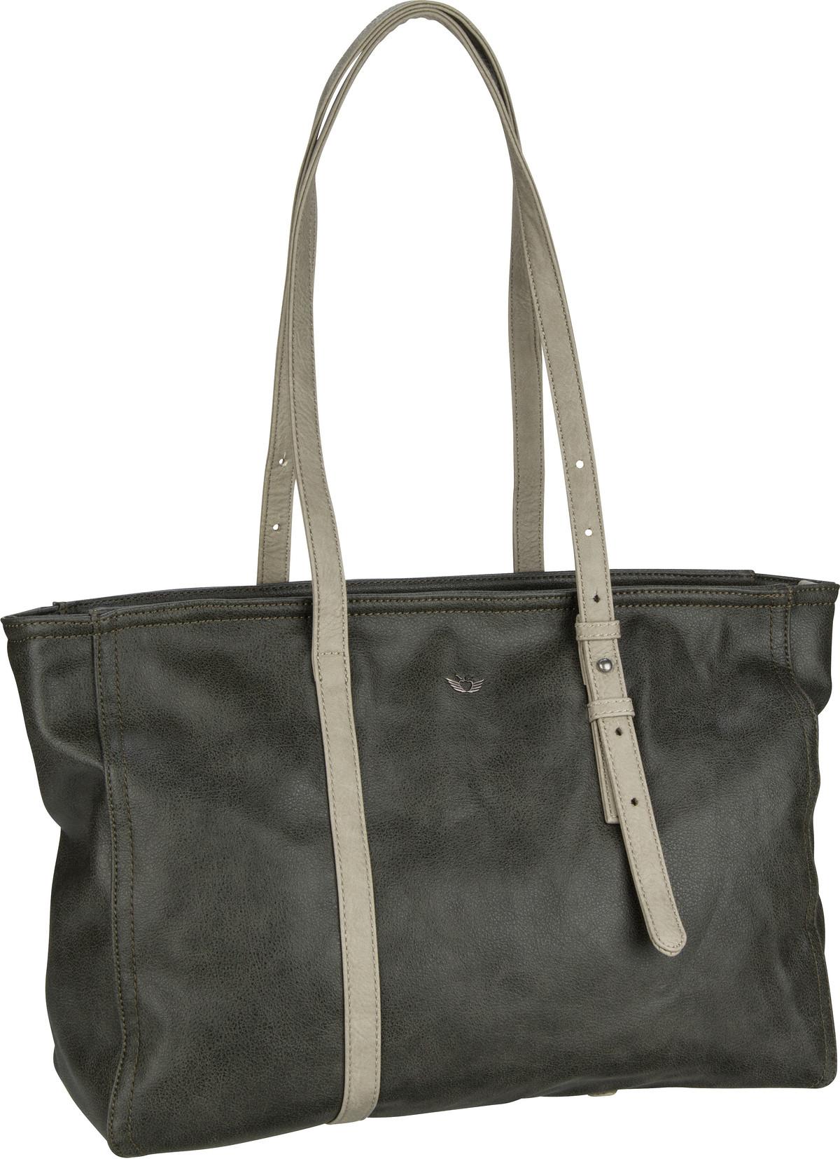 Handtasche Iska Orion Cool Khaki