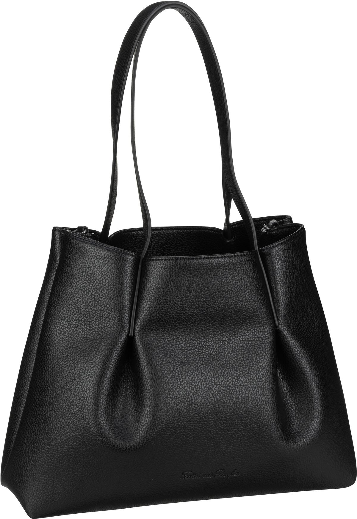 Handtasche Gia Summerset Black