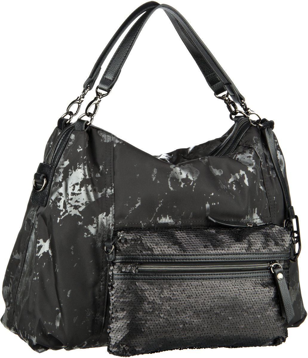 George Gina & Lucy Tokyo Lovers Black - Handtasche