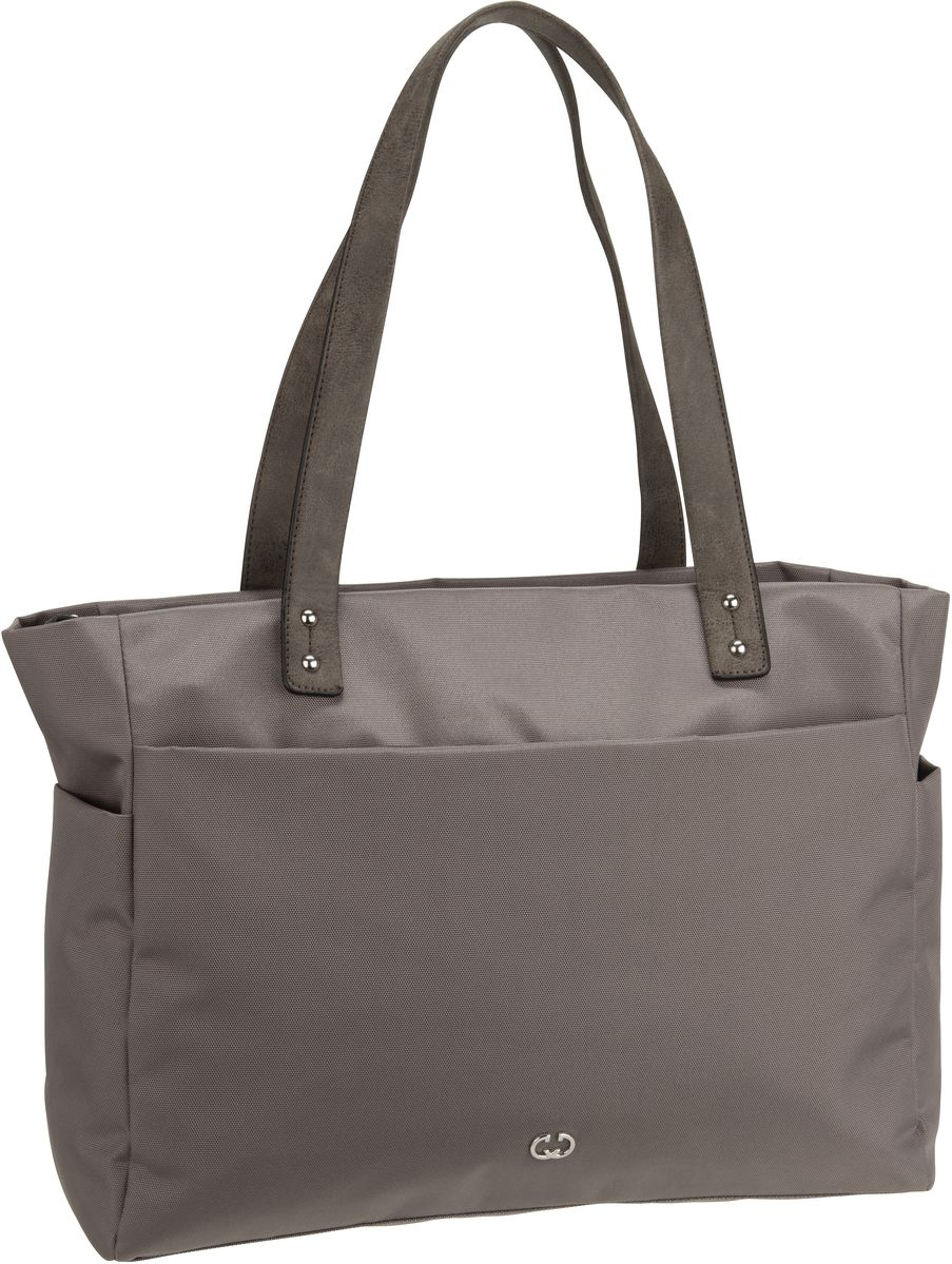 Gerry Weber Lemon Mix II Shopper Taupe Handtasche