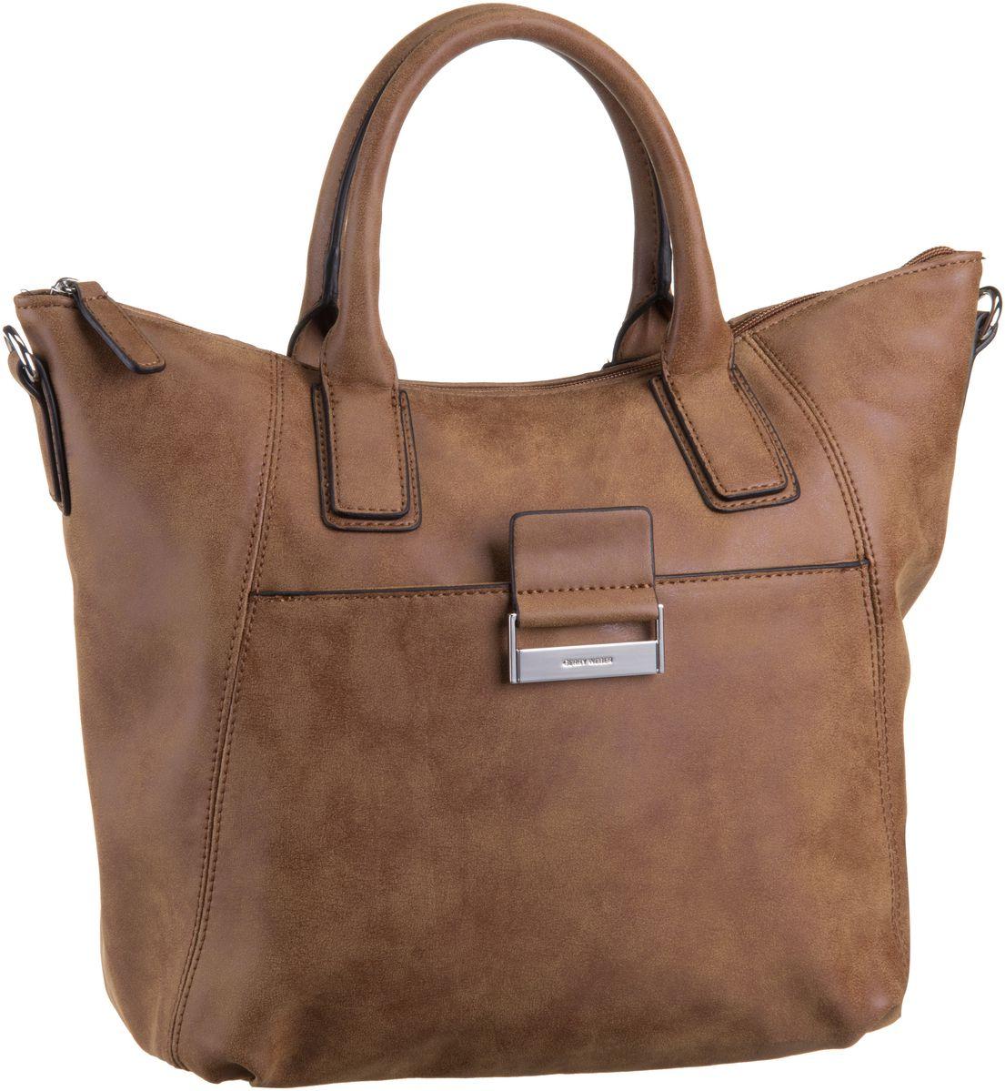 Gerry Weber Handtasche Be Different Handbag Cognac