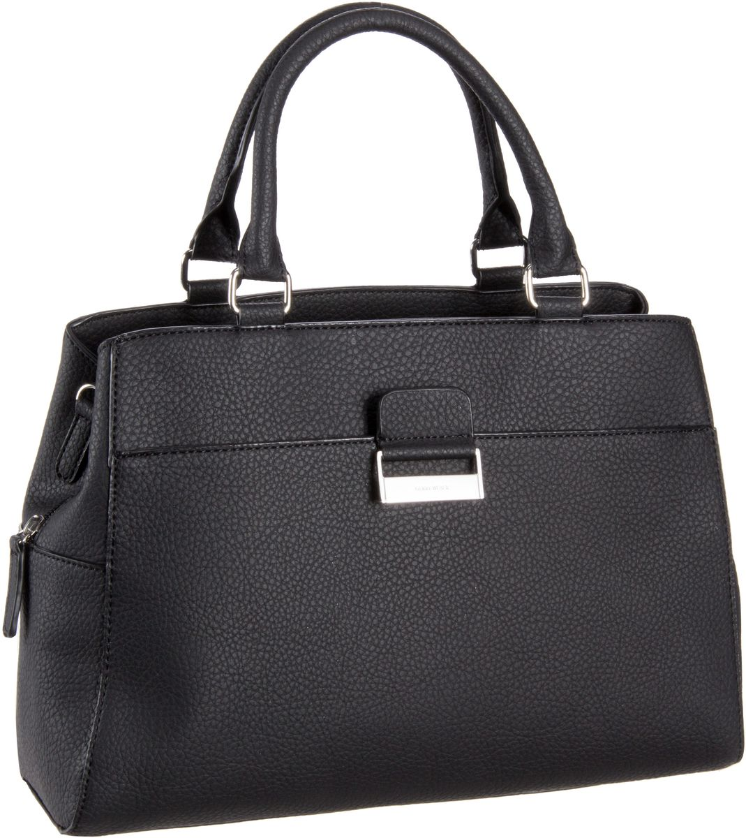 Gerry Weber Talk Different II Handbag Large Black Handtasche