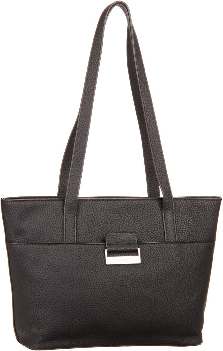 Handtasche Talk Different II Shopper MHZ Black