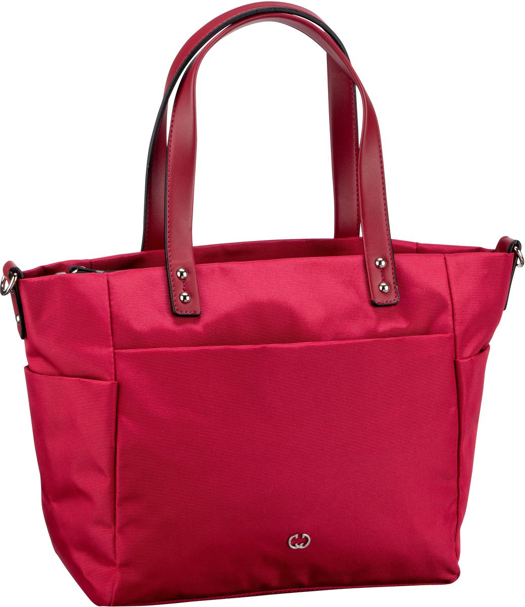 Handtasche Lemon Mix II Handbag MHZ Red