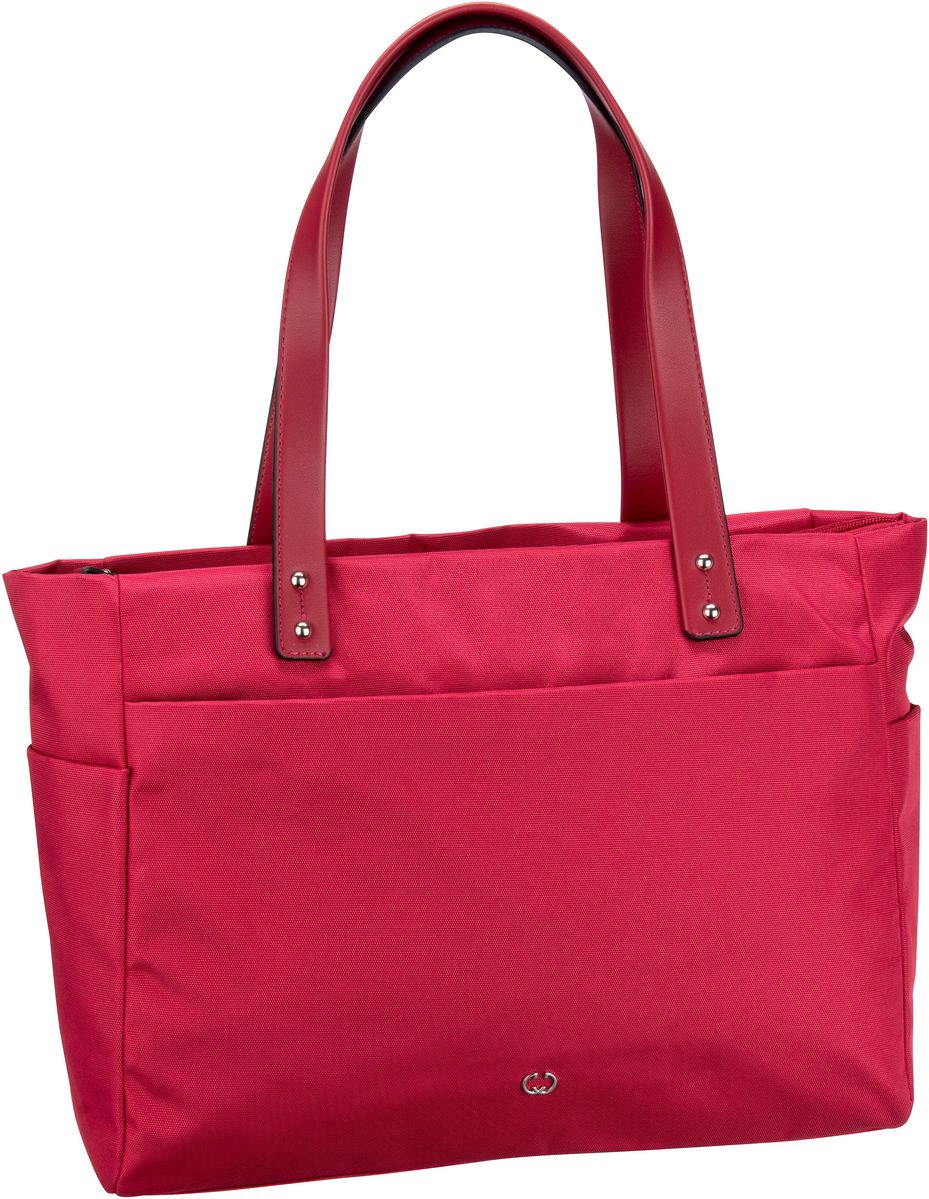 Handtasche Lemon Mix II Shopper LHZ Red