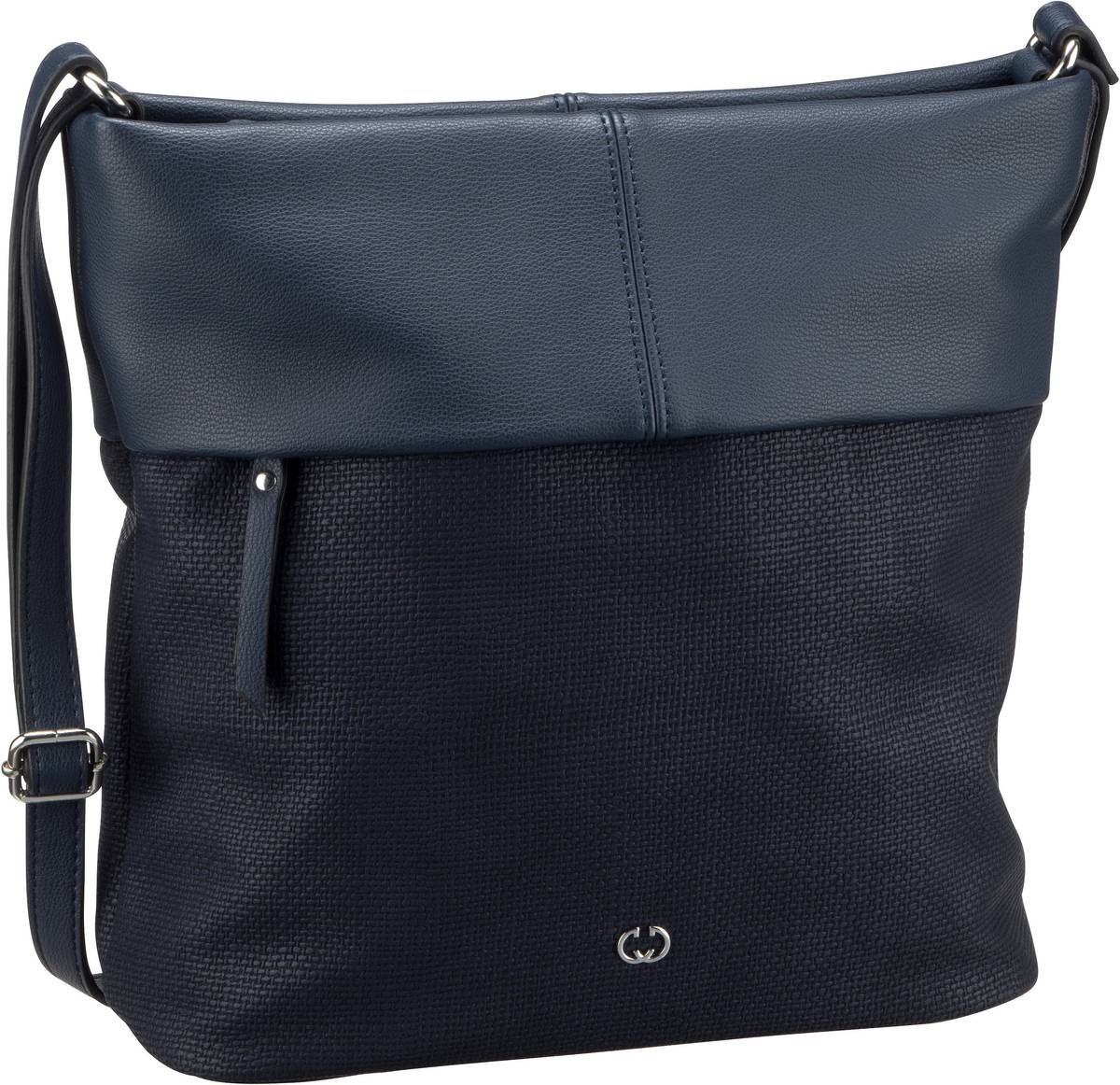 Umhängetasche Keep in Mind ShoulderBag LVZ Dark Blue