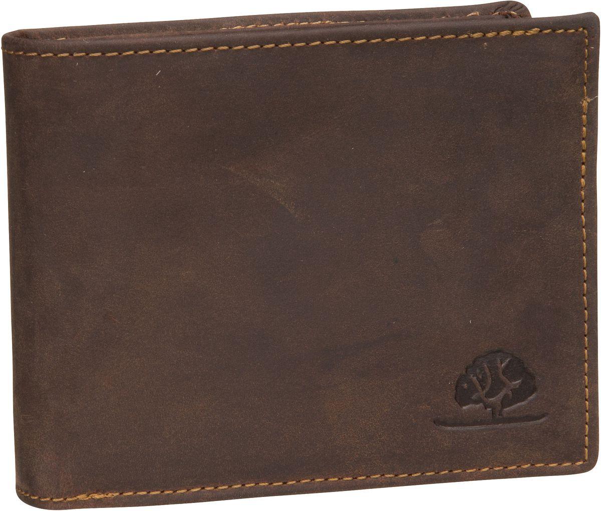 Greenburry Vintage 1705 Scheintasche RFID Satte...