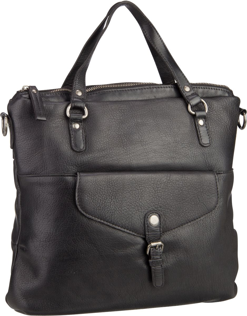 Shopper GBVT 2902 Shopper Black