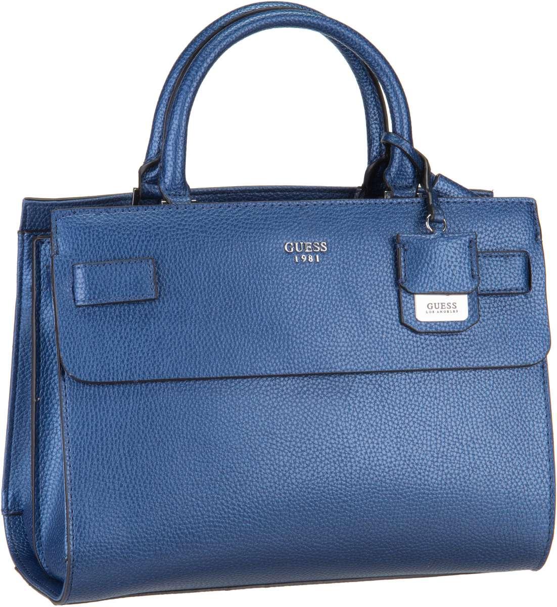 Handtasche Cate Satchel Soft Navy