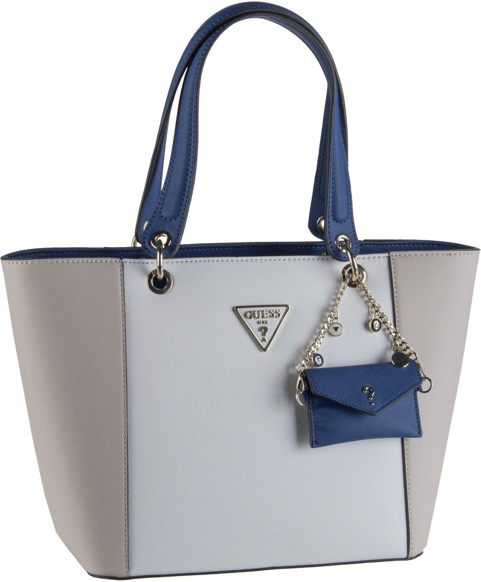 Handtasche Kamryn Tote FS White Multi