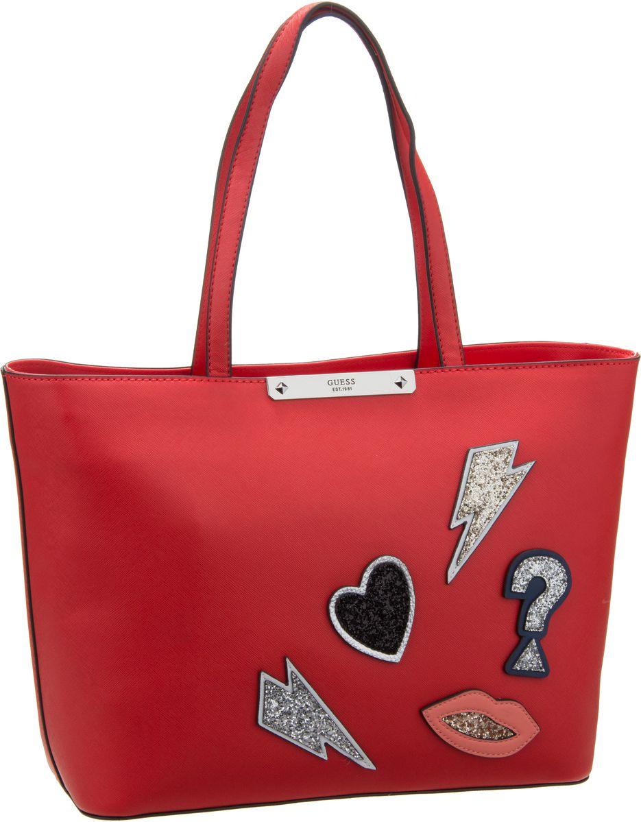 Handtasche Britta Tote Lipstick