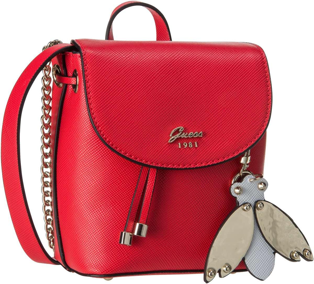 Handtasche Varsity Pop Mini-Bag Red