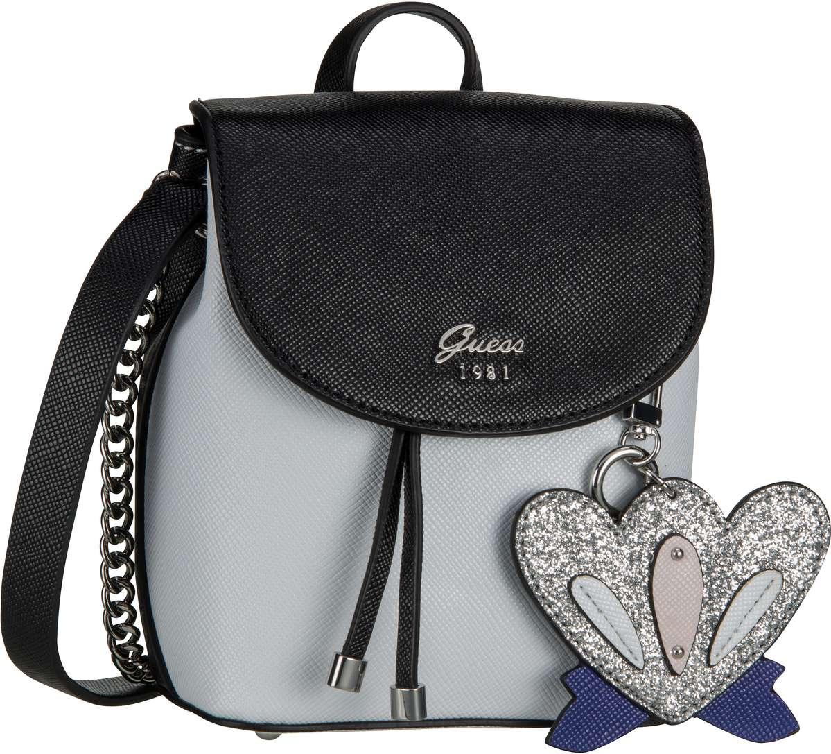 Handtasche Varsity Pop Mini-Bag White Multi