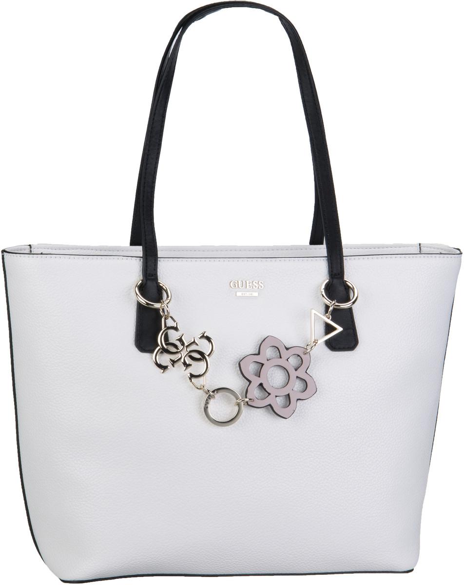 Handtasche Dania Tote White Multi