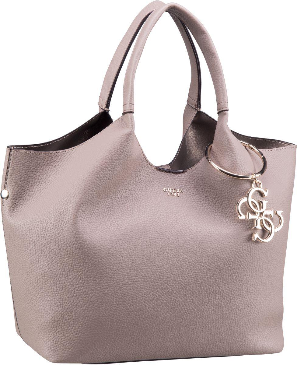 Handtasche Flora Shopper Taupe