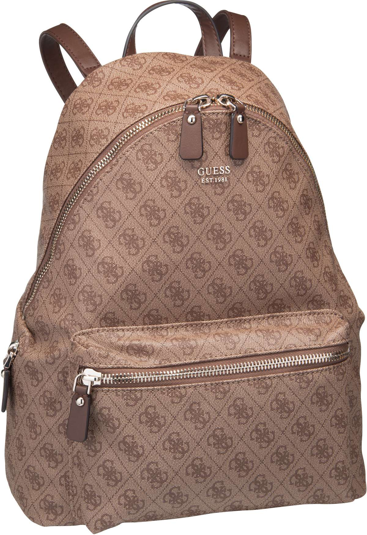 Rucksack / Daypack Leeza Backpack Light Brown