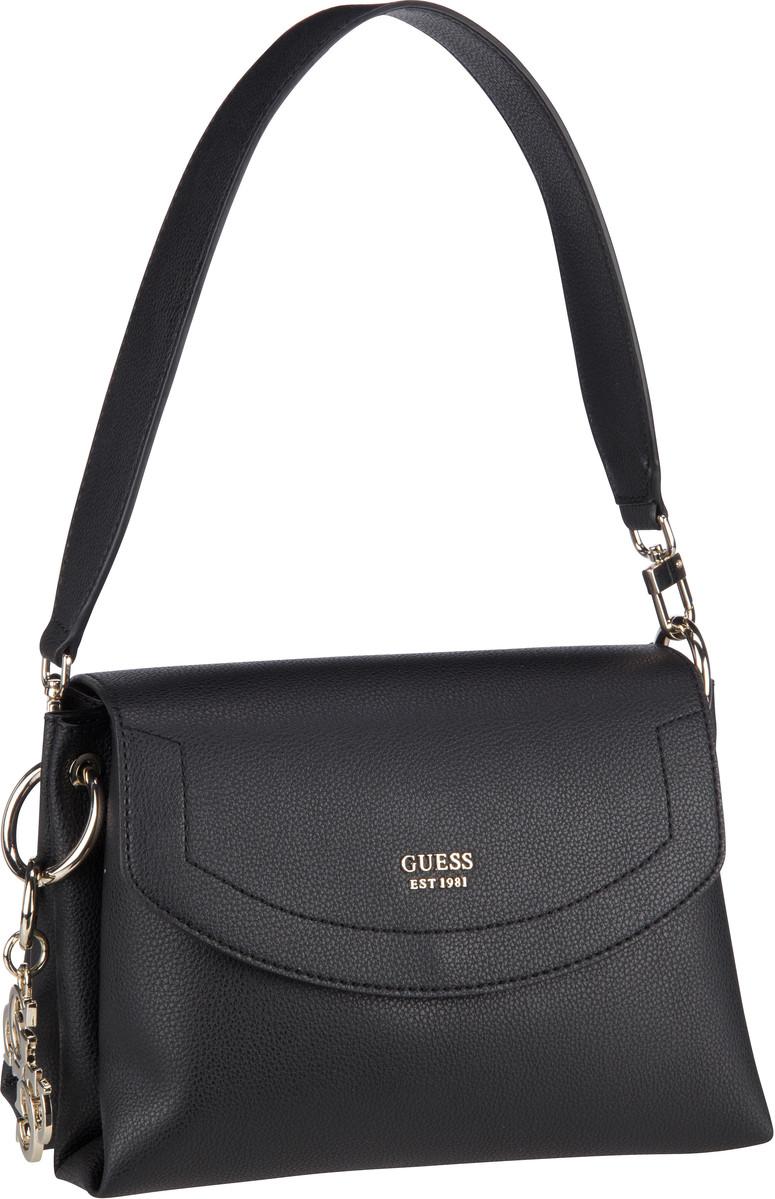 Handtasche Digital Shoulder Bag Black
