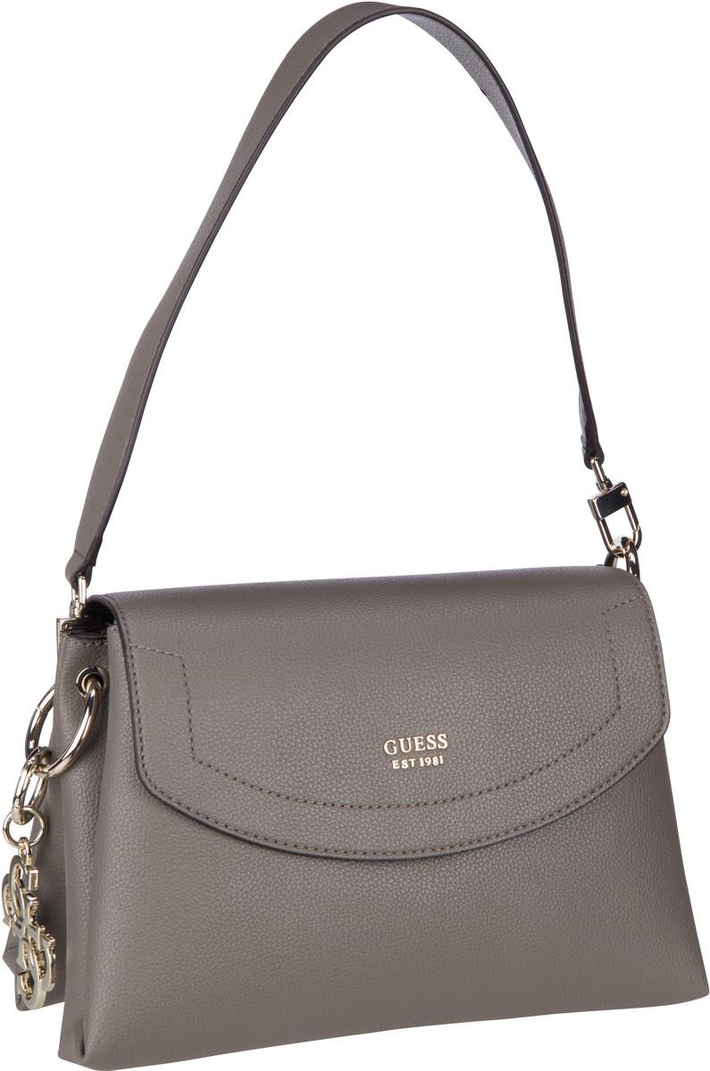 Handtasche Digital Shoulder Bag Taupe