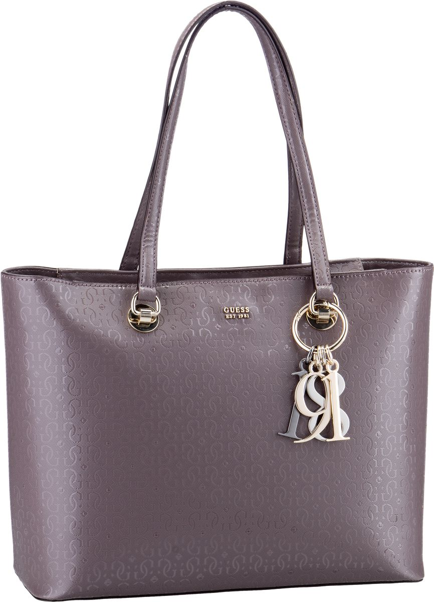 Handtasche Tamra Tote Taupe