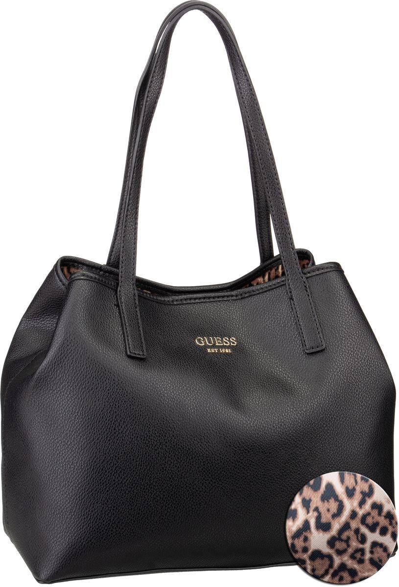 Handtasche Vikky Tote Black