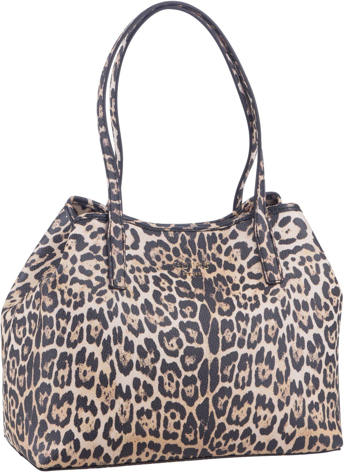 Handtasche Vikky Tote Leopard