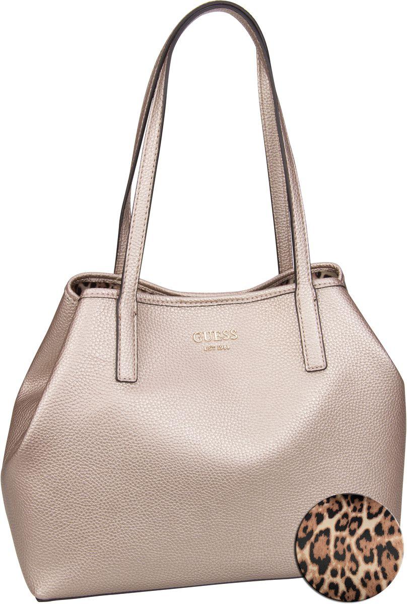 Handtasche Vikky Tote Pale Bronze