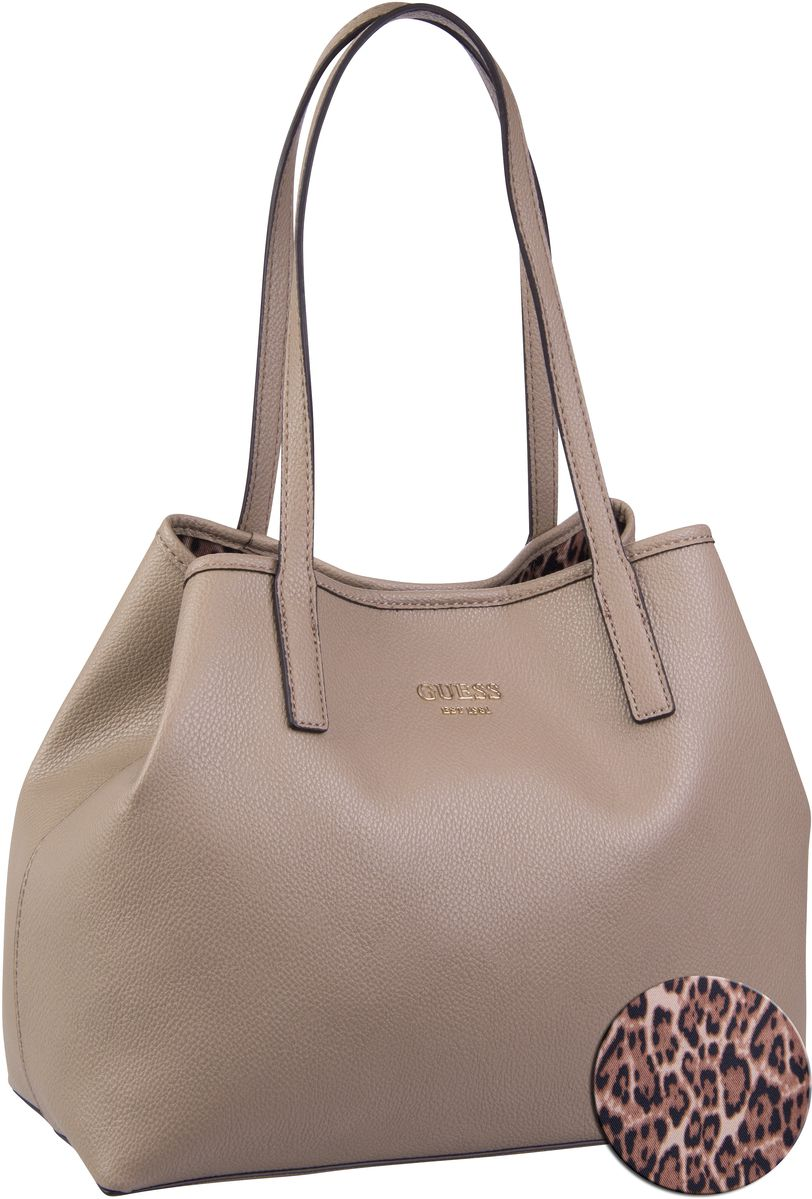 Handtasche Vikky Tote Taupe