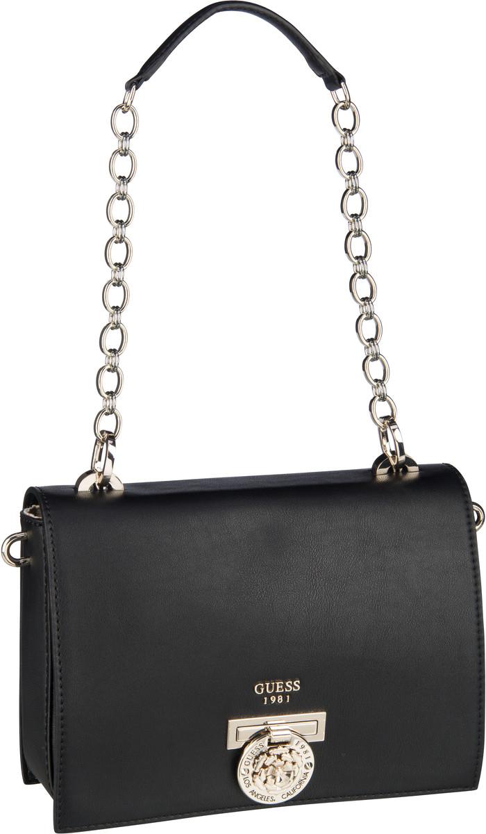 Handtasche Marlene Shoulder Bag Black