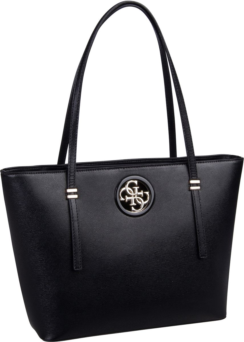 Handtasche Open Road Tote Black