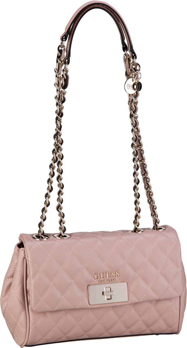 Handtasche Sweet Candy Convertible Crossbody Flap Cameo