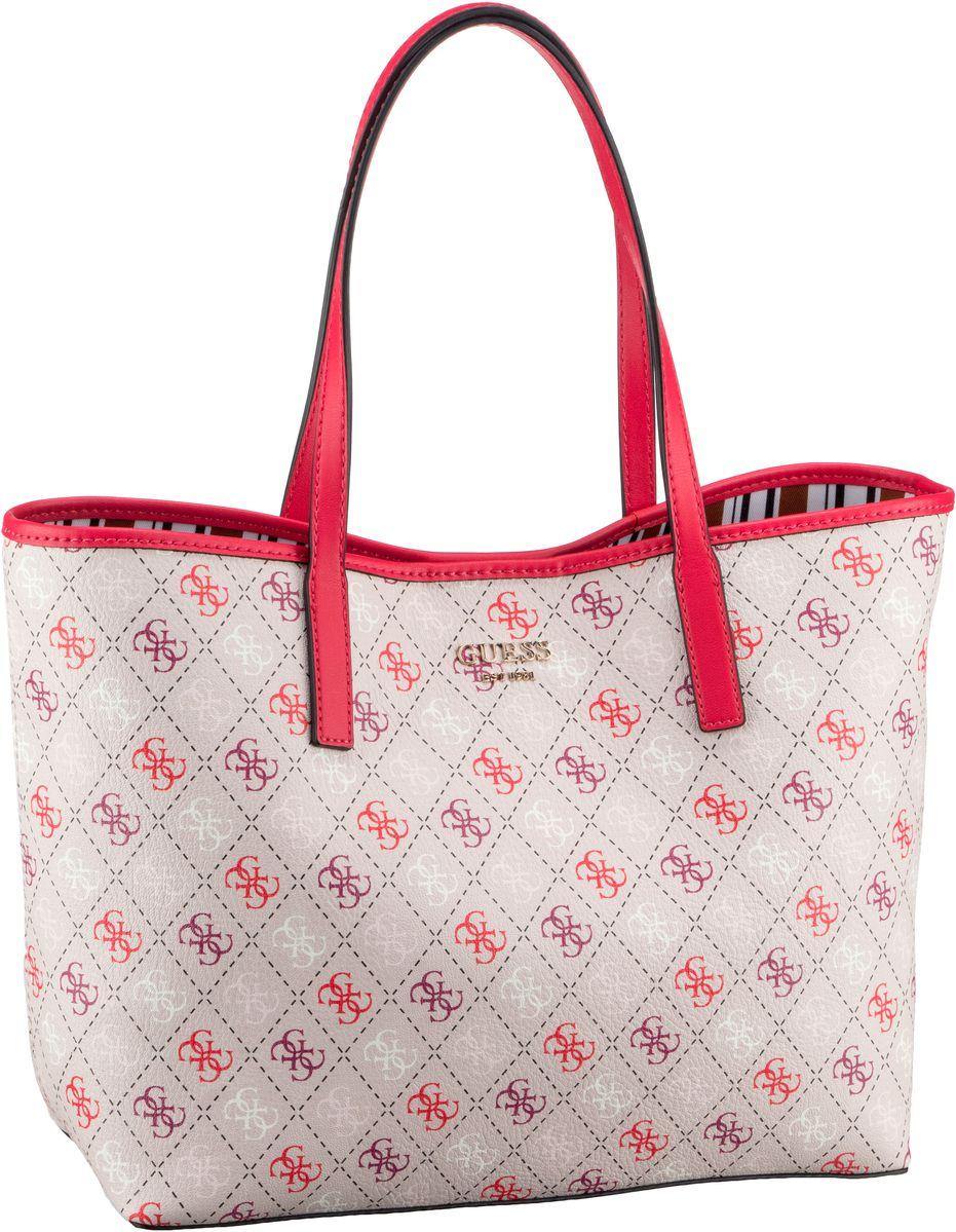 Handtasche Vikky Tote Logo Blush Multi