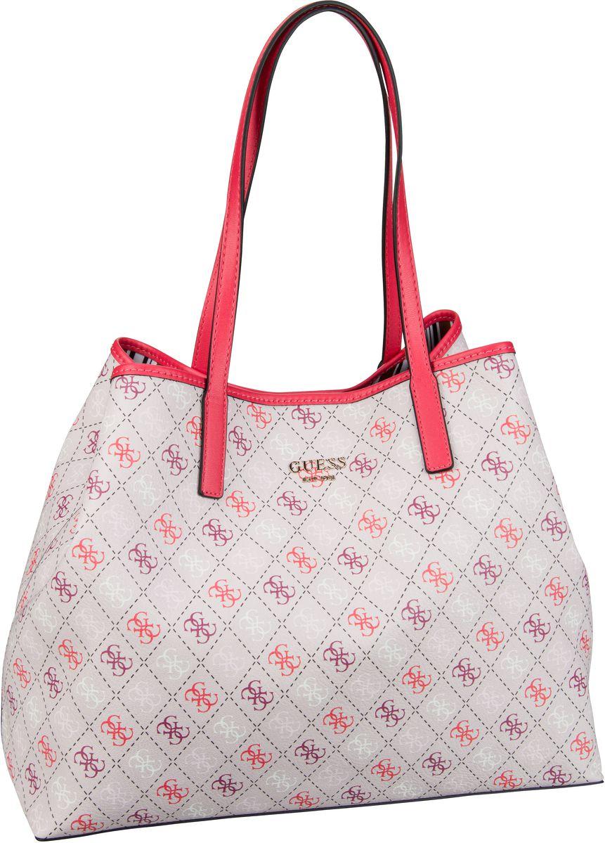 Handtasche Vikky Large Tote Logo Blush Multi