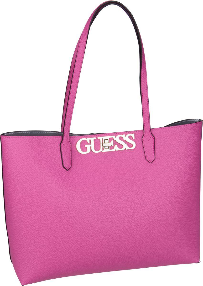 Handtasche Uptown Chic Barcelona Tote Pink