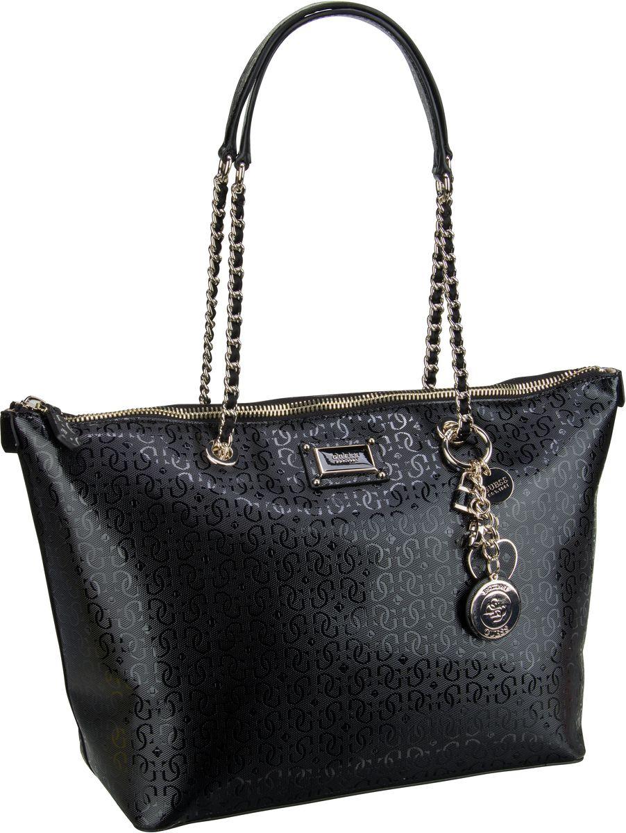 Handtasche Shannon Tote Black