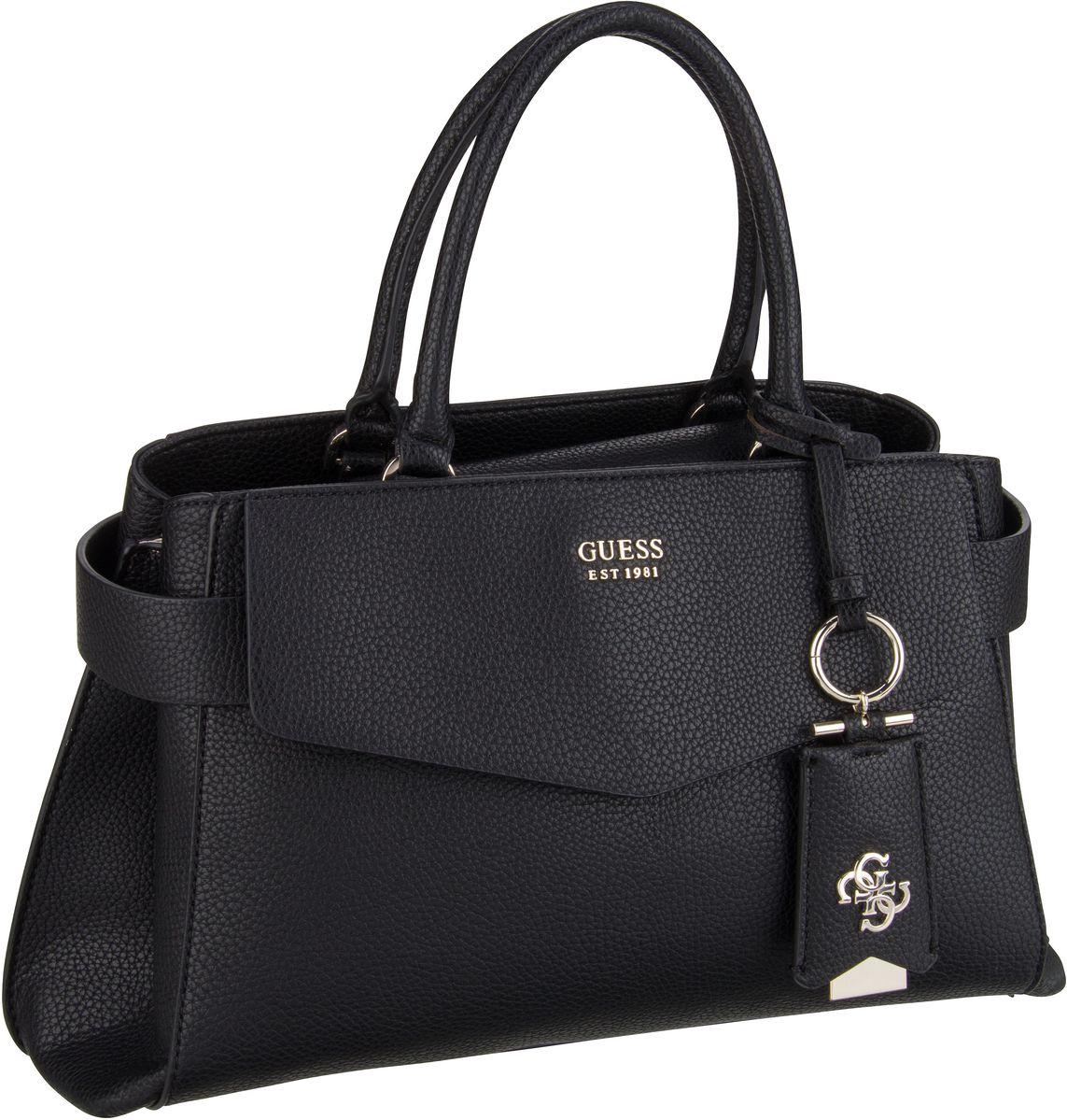 Handtasche Colette Girlfriend Satchel Black