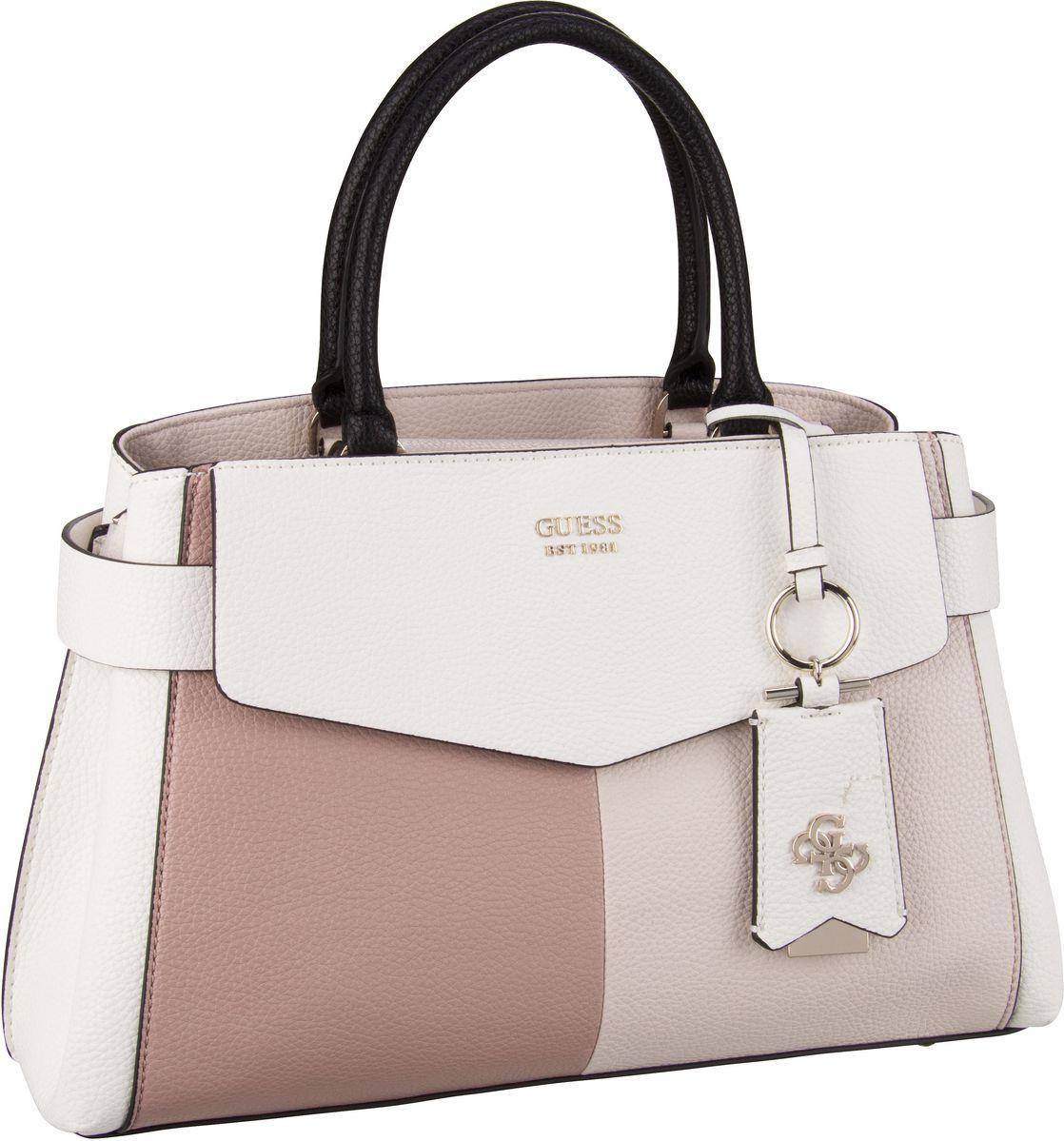 Handtasche Colette Girlfriend Satchel Stone Multi