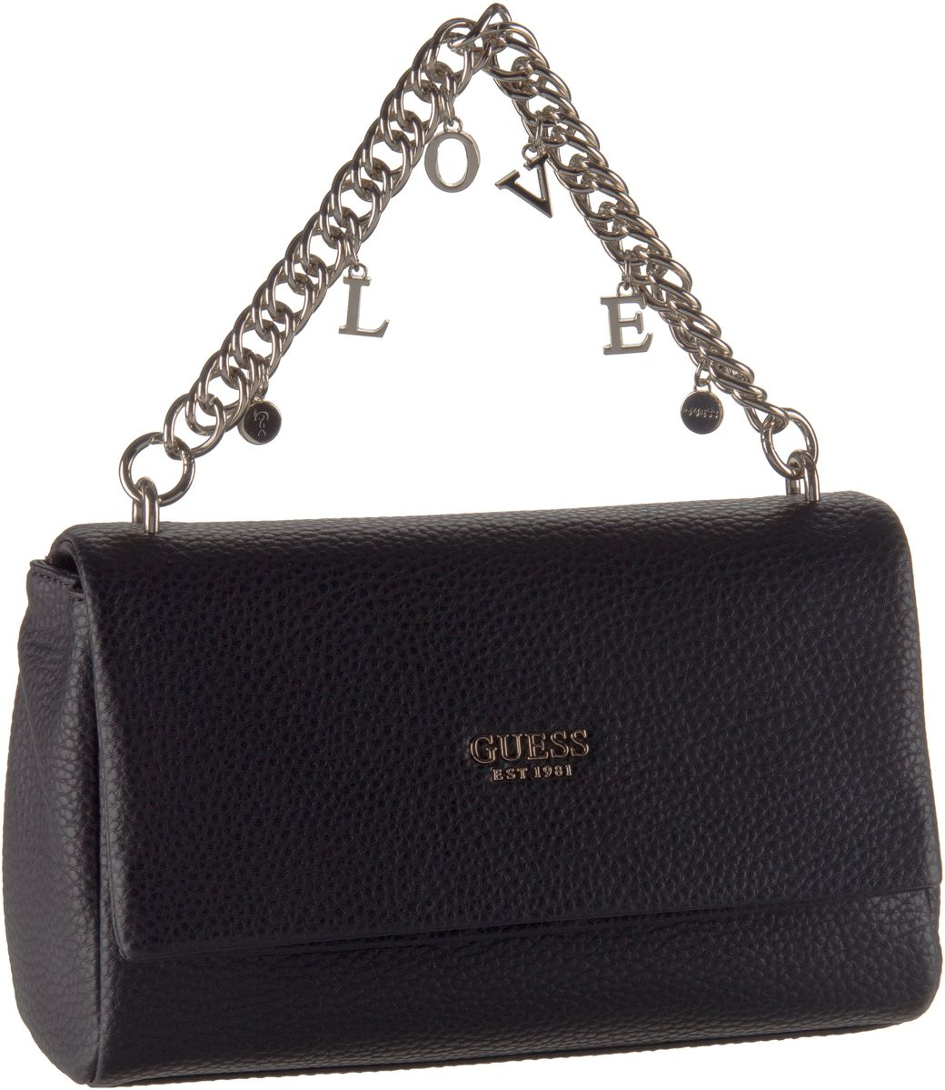 Handtasche Conner Shoulder Bag Black