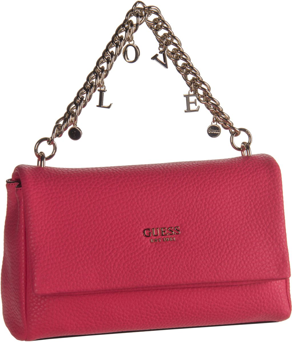 Handtasche Conner Shoulder Bag Hibiscus