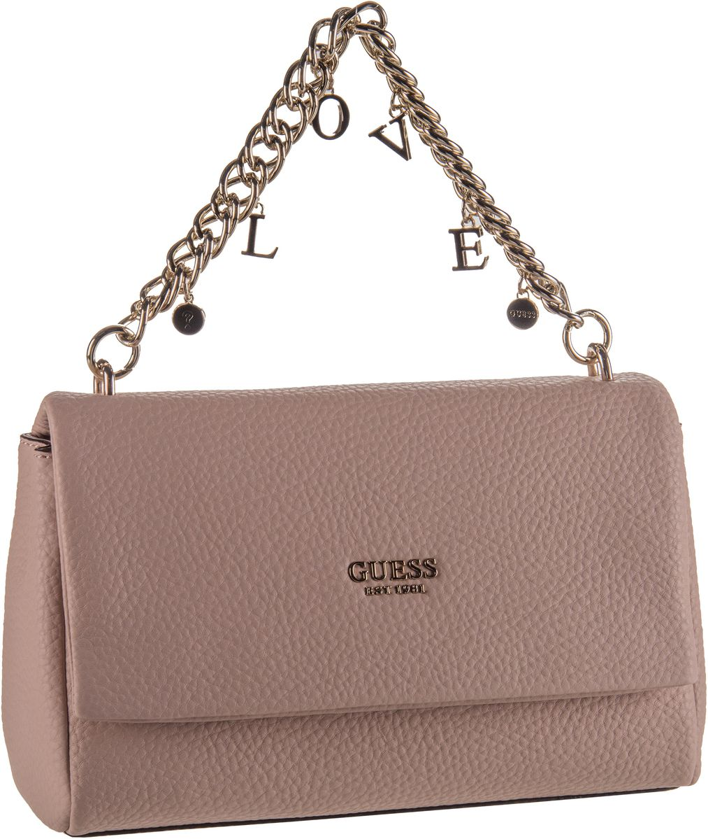 Handtasche Conner Shoulder Bag Nude