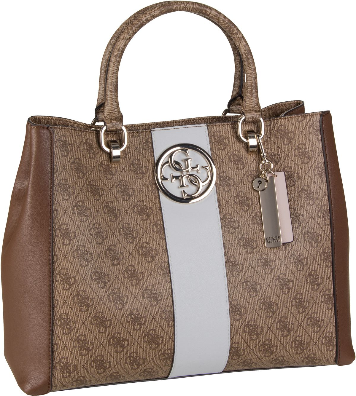 Handtasche Bluebelle Carryall Brown