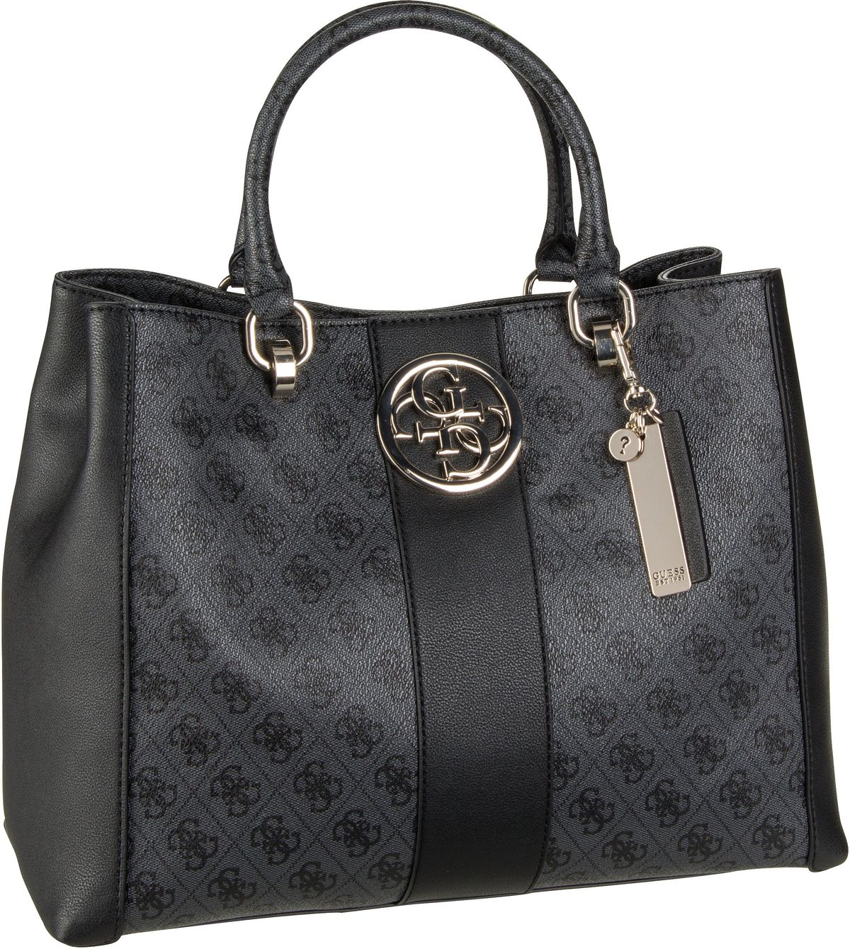 Handtasche Bluebelle Carryall Coal
