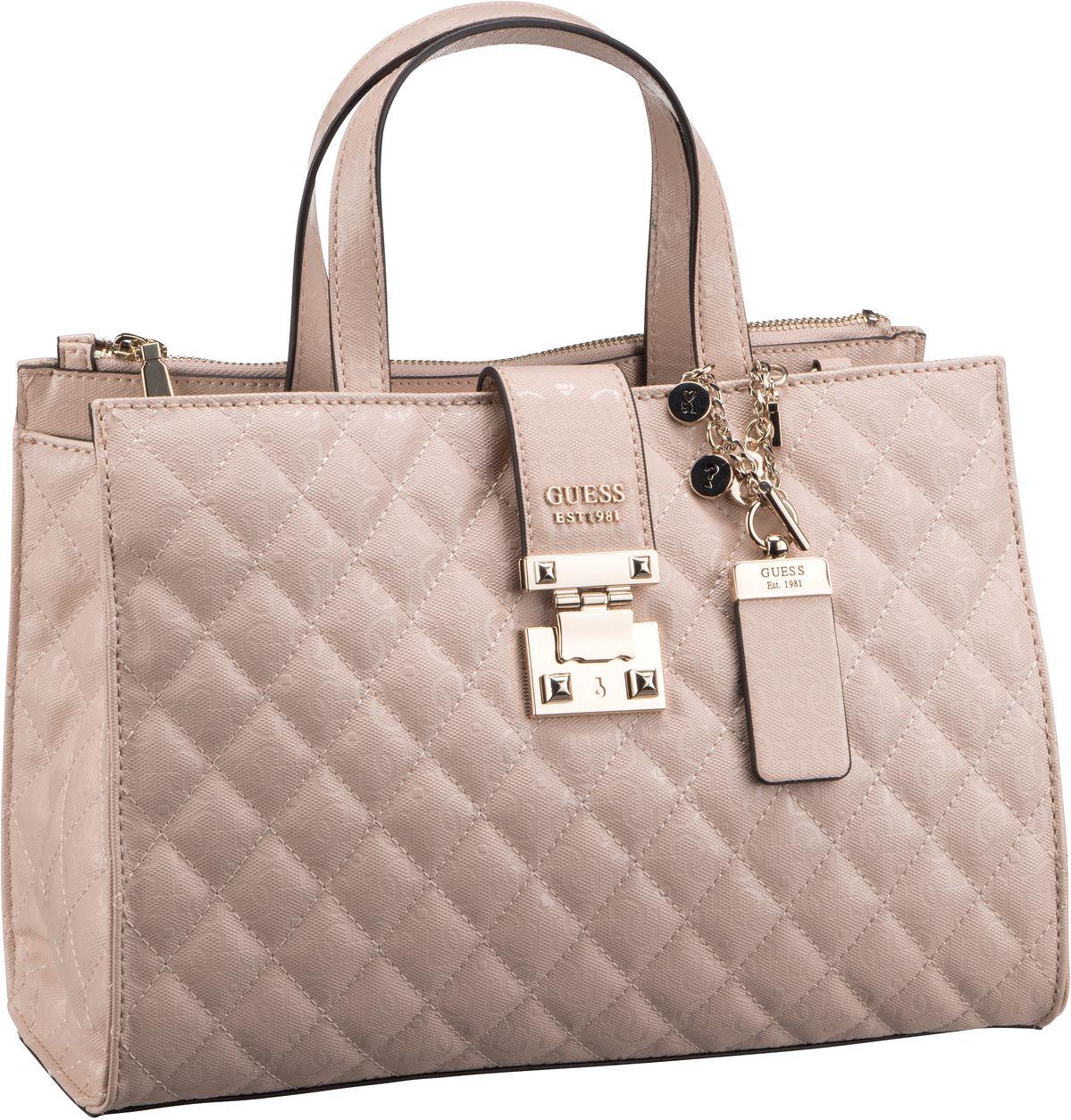 Handtasche Tiggy Society Satchel Blush